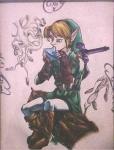 Another random elf by Aerio