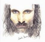 Coralie's Aragorn portrait